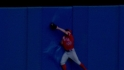 Bourjos&#039; leaping grab