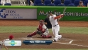 Stanton&#039;s solo blast