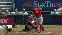 Strasburg&#039;s RBI single