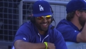 Kemp on injury, All-Star Game
