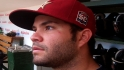 Altuve on being an All-Star
