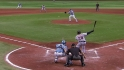 Prince&#039;s RBI single