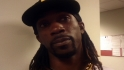 McCutchen on his All-Star nod