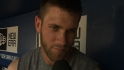Harper on All-Star chances
