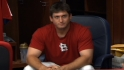 Freese learns of Final Vote nod