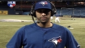 MLB Network chats with Bautista