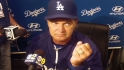 Mattingly on Billingsley's game