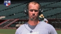 Intentional Talk: Aaron Hill
