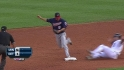 Dozier&#039;s slick grab