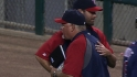 Gardenhire on 900th win