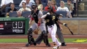 McCutchen's two-run homer
