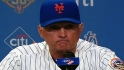 Collins on the Mets&#039; resiliency