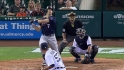 Mauer&#039;s solo shot