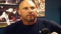 Gonzalez on Chipper after win