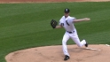 Sale&#039;s strong outing