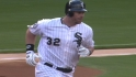 White Sox three-homer first