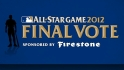 2012 All-Star Game Final Vote