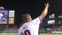 Chipper's unforgettable game