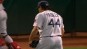 Padilla's two big strikeouts
