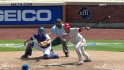 Ruiz&#039;s RBI single