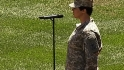US Army Sgt. Campbell&#039;s anthem