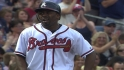 Bourn's outstanding game