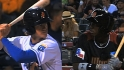 2012 Futures Game matchup