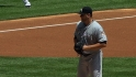 Buehrle's strong performance