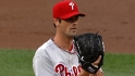 Hamels&#039; solid outing