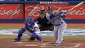 Perez's four hits