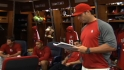 Matheny reveals Cards' All-Stars