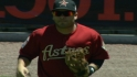 Altuve earns All-Star nod