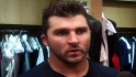 Uggla on his All-Star nomination