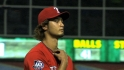 Washington talks Darvish