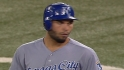 Hosmer&#039;s big game