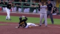 McCutchen's RBI triple
