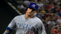 Cubs&#039; five-run fifth