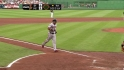 Melky's two-run jack