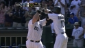 Youkilis two-run blast