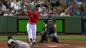 Sweeney&#039;s RBI triple