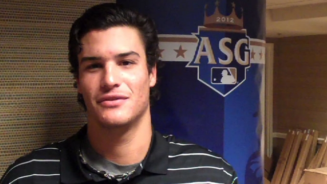 Top prospect Arenado matures at Double-A in 2012