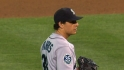 Vargas&#039; complete-game win