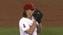 Weaver&#039;s six-pitch eighth
