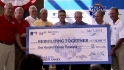MLB, Royals help VA renovation