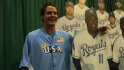 Wil Myers reports from FanFest