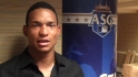 Bethancourt talks Futures Game