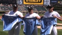 White Sox get All-Star jerseys
