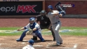 Soto&#039;s two-run single