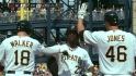 McCutchen&#039;s second two-run shot