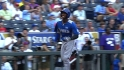 Profar&#039;s solo homer